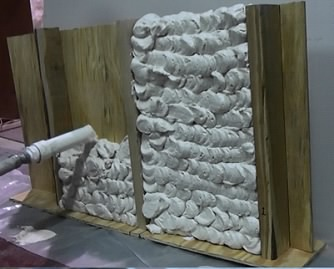 FIRE RESISTANT FOAM, FIRE RESISTANT INSULATION