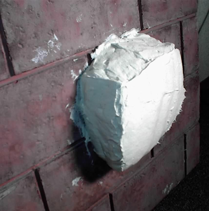 Foam Concrete Forms Images
