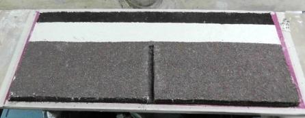 flexible concrete,foam concrete,foam cement,acoustic cement panels,foam cement shingle